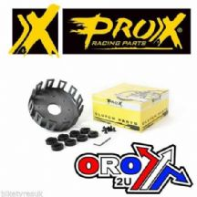 Suzuki RM250 1993 - 1995 Pro-X Clutch Basket Inc Rubbers